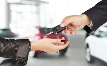 Can I Rent a Car Using a Secured Credit Card?