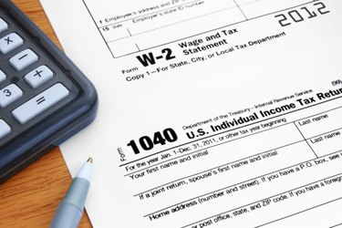 How to Get Copies of Old W-2 Forms  by