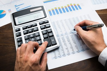 How to Calculate an Initial Investment
