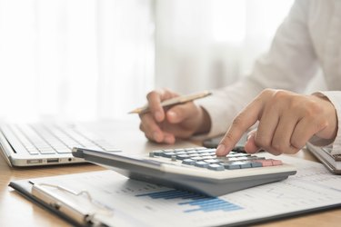 How to Calculate Imputed Interest in Excel