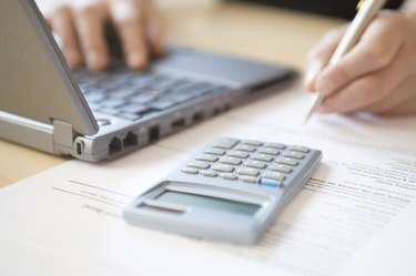 How to Calculate APR From EAR
