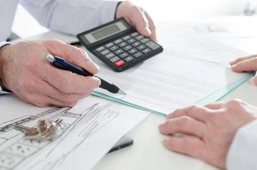 Definition of Outstanding Loans