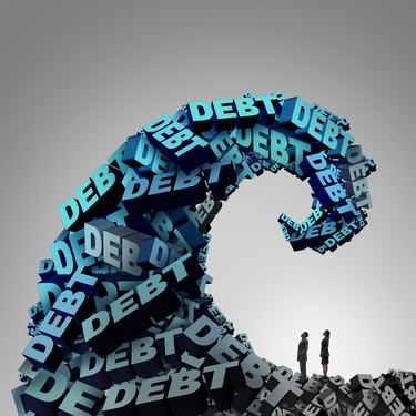 How to Write an Insolvent Letter to Debt Collectors or Other LendersDebt Pressure