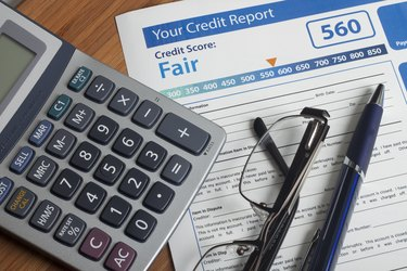 How to Read Credit Report Codes