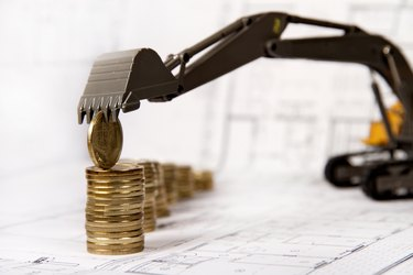 What Is the Normal Profit Margin in Construction?Money growth in business