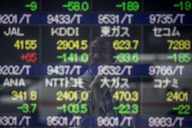 How to Invest in the Japanese Stock Market