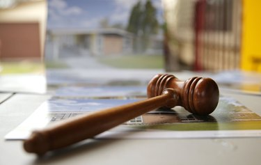 How to Find Out If Your House Has Been Sold at Auction$1 Reserve Blacktown Home Goes To Auction