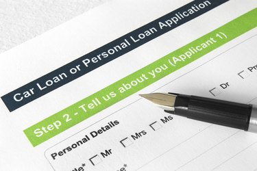 Where Is the Best Place to Get a Personal Loan?