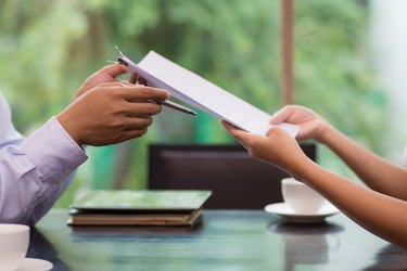 How to File a Lien on Real Property in Florida