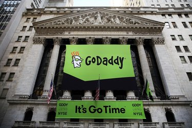 Internet Domain Registrar GoDaddy Goes Public On New York Stock Exchange