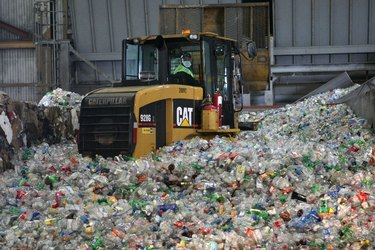 On Earth Day, San Francisco Expands Recycling To Rigid Plastics