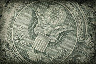 US Dollar Detail
