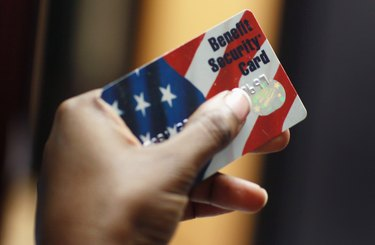 Number Of People Receiving Government Food Assistance At Historic High
