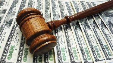 judge money