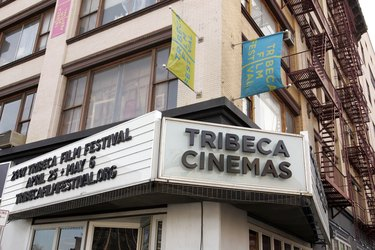 Tribeca Film Festival Box Office Opens