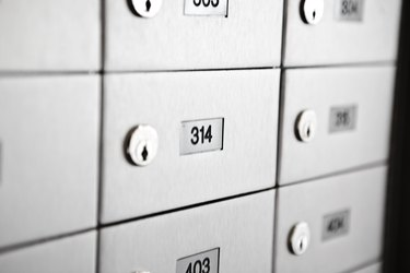 Post office box 314