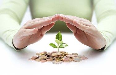 finance new business - start-up