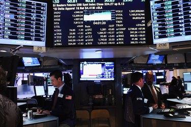US Markets Open Higher On News Of EU Greece Debt Plan
