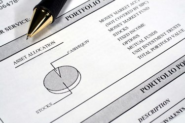 Investment Portfolio Summary