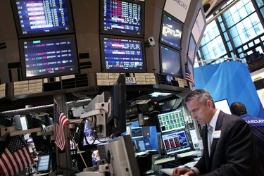 Down Plunges Over 200 Points In Fifth Day Of Losses
