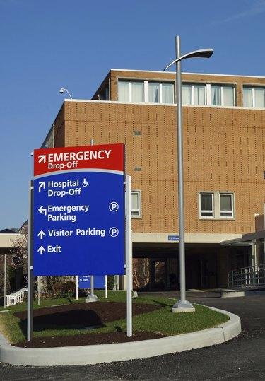 Hospital Emergency Department