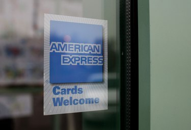 Federal Government Grants American Express Bank Holding Status