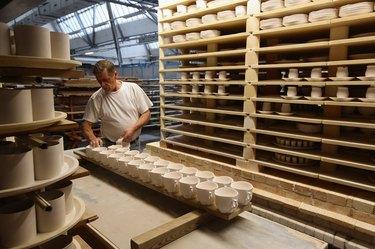 Meissen Celebrates 300 Years Of Famous Porcelain