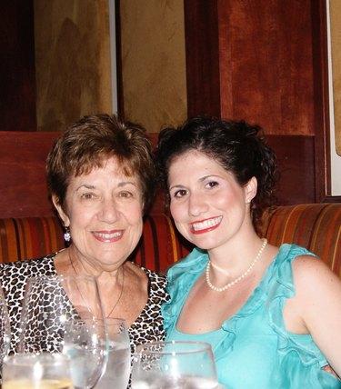 Nonna and Nina