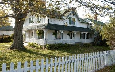 Farm House, $140,000