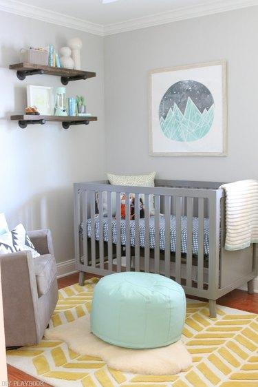 Pinterest Perfect Crib