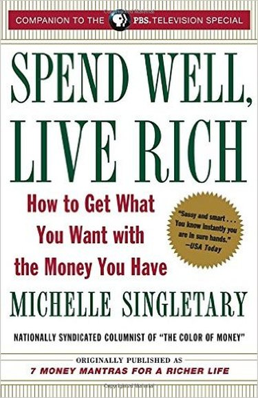 Spend Well Live Rich