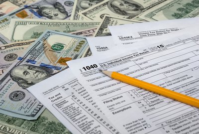 How to Calculate Taxes on a Lump Sum