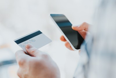 Can I Buy a Prepaid Credit Card With an eCheck?