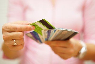 How to Find Credit Card Expiration Dates