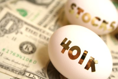 Can I Roll Over My 401(k) Into My Spouse's?