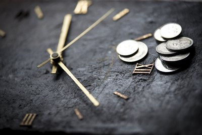 What Is the Relationship Between Discounting & Compounding? Time Is Always Money