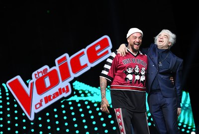 The Voice Of Italy 2019 - Final Photocall