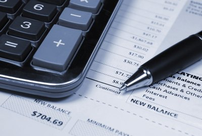 Financial Calculations