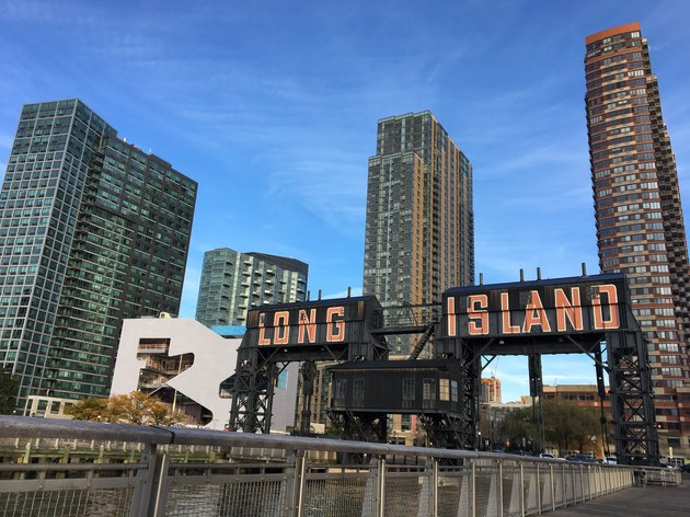 Long Island City, NYC