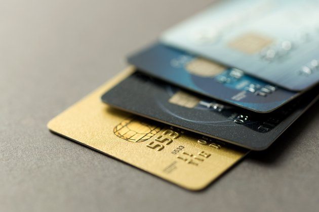 What to Do if a Credit Card is Suspended