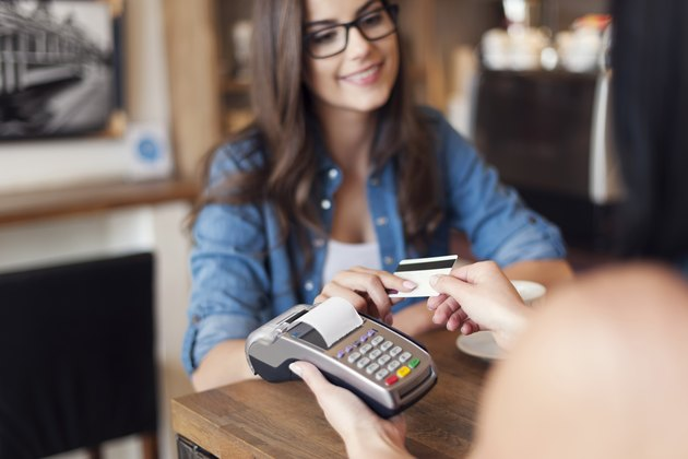 What Does it Mean to Force a Credit Card Payment?