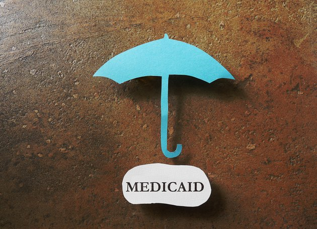 medicaid protection
