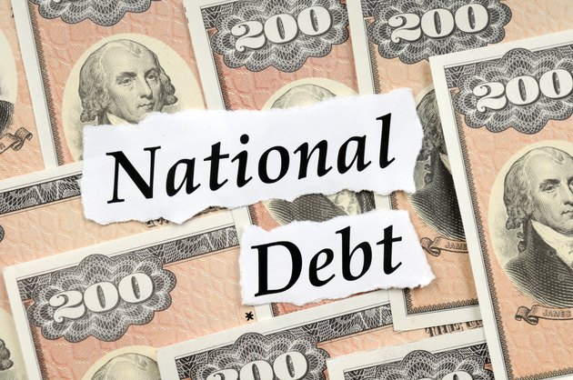 National Debt Bonds