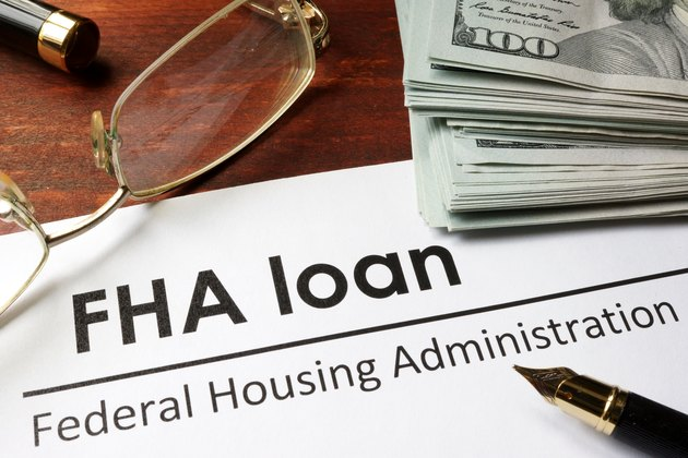 How Often Can You Qualify for a FHA Loan?