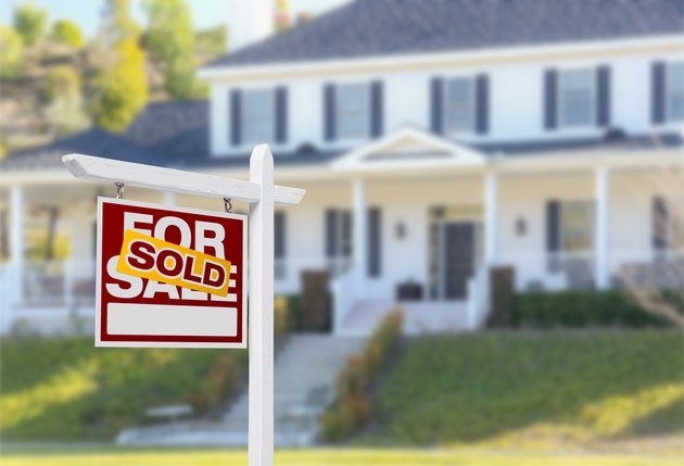 How to Find a Sold Property