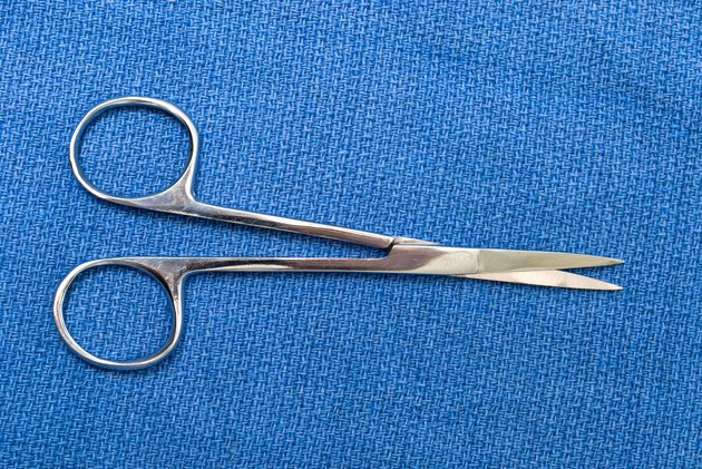 How to Remove My Spouse Off My Health Insurance Medical Scissors