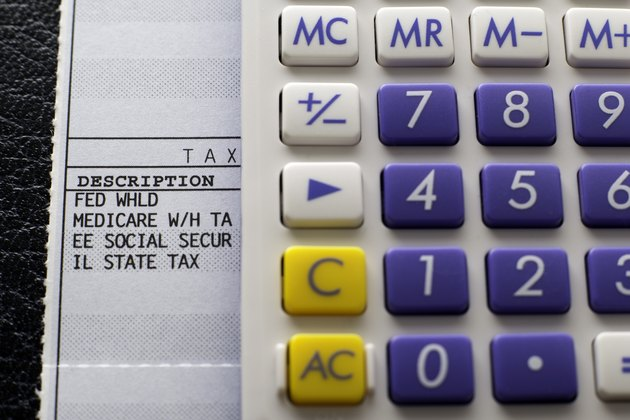 What Is FMHI Tax?                                              Direct Deposit