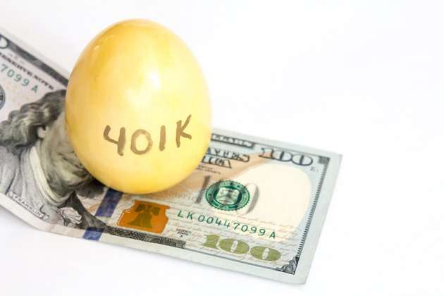 What Do I Do With My 401(k) After Leaving My Employer?