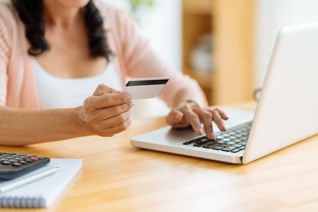 How to Activate a Credit Card Online