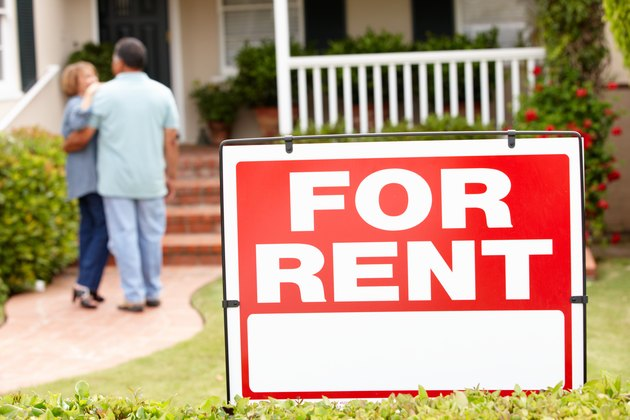 Rights of Tenants With No Lease in New Jersey